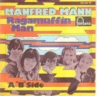 Manfred Mann - Ragamuffin Man