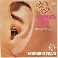 Manfred Mann's Earth Band - Blinded By The Light / Starbird No.2