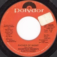 Manfred Mann's Earth Band - Father Of Night