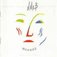 Manfred Mann's Earth Band - Masque (Songs And Planets)