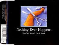 Manfred Mann's Earth Band - Nothing Ever Happens
