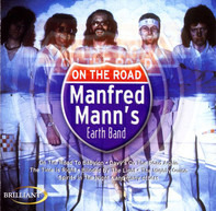 Manfred Mann's Earth Band - On The Road