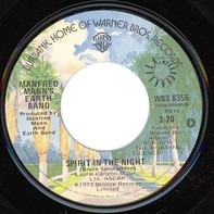 Manfred Mann's Earth Band - Spirit In The Night