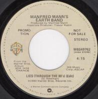 Manfred Mann's Earth Band - Lies (Through The 80's) (Edit)
