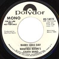 Manfred Mann's Earth Band - Mardi Gras Day