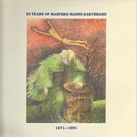 Manfred Manns Earthband - 20 years of 1971 1991