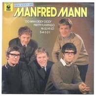 Manfred Mann - The Best Of Manfred Mann