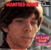 Manfred Mann - So Long, Dad
