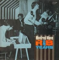 Manfred Mann - The R & B Years