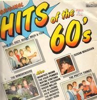 Manfred Mann, Roger Miller, Susan Maughan - Hits Of The 60's