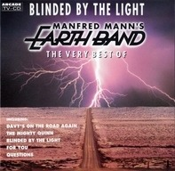 Manfred Mann's Earth Band - Blinded By The Light (The Very Best Of)
