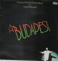 Manfred Mann's Earth Band - Budapest (Live)