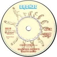 Manfred Mann's Earth Band - California