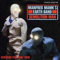 Manfred Mann's Earth Band - Demolition Man