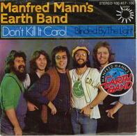 Manfred Mann's Earth Band - Don't Kill It Carol