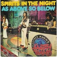 Manfred Mann's Earth Band - Spirits In The Night / As Above So Below
