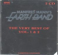 Manfred Mann's Earth Band - The Very Best Of Vol. 1 & 2