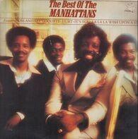 Manhattans - The Best Of The Manhattans