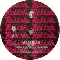 Manhead - Sister / Doop
