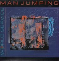 Man Jumping - World Service
