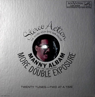 Manny Albam And His Orchestra - More Double Exposure