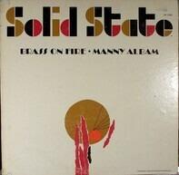 Manny Albam - Brass on Fire