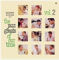 Manny Albam - The Jazz Greats Of Our Time - Vol. 2
