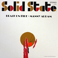 Manny Albam - Brass on Fire