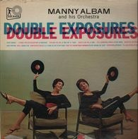 Manny Albam - Double Exposures