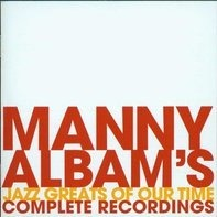 Manny Albam - Manny Albam's Jazz Greats of Our Time