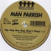 Man Parrish - Hip Hop Be Bop (don't stop)