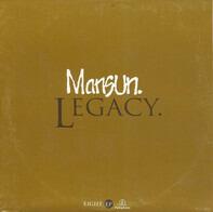 Mansun - Legacy.