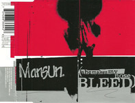 Mansun - She Makes My Nose Bleed