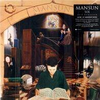 Mansun - Six -Gatefold-