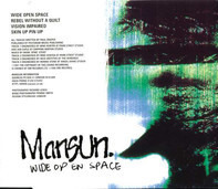 Mansun - Wide Open Space