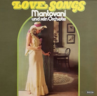Mantovani And His Orchestra - Love Songs