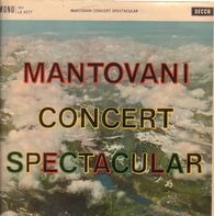 Mantovani and his Orchestra - Mantovani and his Orchestra