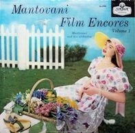 Mantovani And His Orchestra - Mantovani Film Encores Volume 1