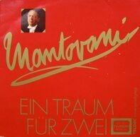 Mantovani Und Sein Orchester, Mantovani And His Orchestra - Ein Traum Für Zwei