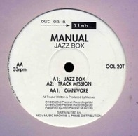 Manual - Jazz Box