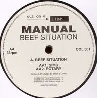 Manual - Beef Situation