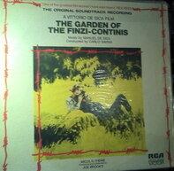 Manuel De Sica - The Garden Of The Finzi-Continis