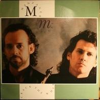 Manzanera & Mackay - Crack the whip