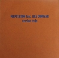 Mapstation feat. Ras Donovan - A way to find the day