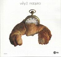 Máquina - Why?