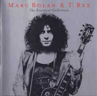 Marc Bolan & T. Rex - The Essential Collection