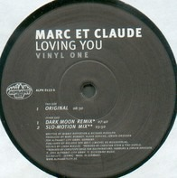 Marc Et Claude - Loving You