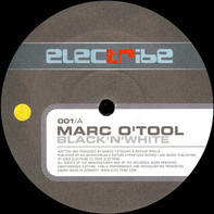 Marc O'Tool - Black 'N' White / Lexicon Legend