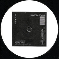 Marc O'Tool & Criss Source - Hot Spot / Black Box