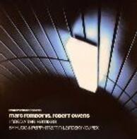 Marc Romboy vs. Robert Owens - I Need (The Remixes)